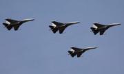 Trung Quốc triệu đại sứ Mỹ sau lệnh cấm vận đơn vị quân đội