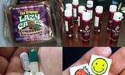 6 loại ma túy mới xuất hiện ở Việt Nam