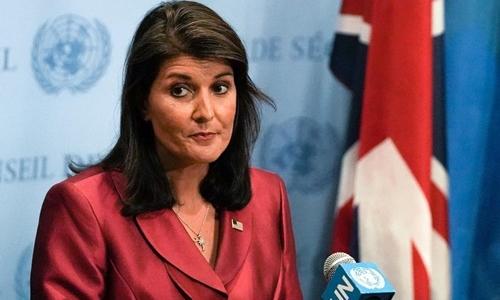 Mỹ phản bác cáo buộc của Iran về vai trò trong vụ xả súng lễ duyệt binh