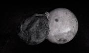 Tác động khi tiểu hành tinh đâm xuống Mặt Trăng