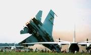 Thảm họa tồi tệ nhất lịch sử biểu diễn hàng không thế giới