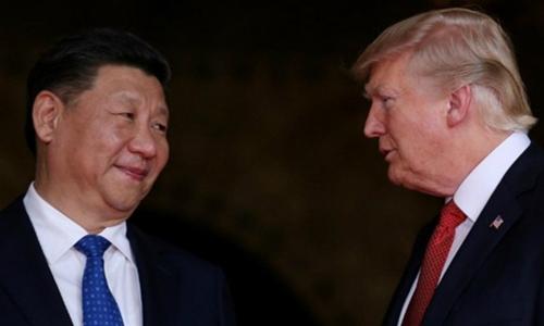 Tranh luận tại Trung Quốc về cuộc đối đầu thương mại với Mỹ