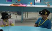 Thư viện công nghệ 6 tỷ của thiếu nhi Sài Gòn