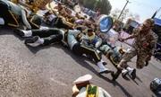 Iran bắt mạng lưới nghi phạm vụ xả súng lễ duyệt binh