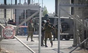 Hai binh sĩ Israel bị bắt vì cáo buộc quấy rối tình dục phụ nữ Palestine