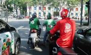 Vì sao ứng dụng gọi xe Việt khó cạnh tranh với Grab, Go-Viet?