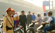 Hà Nội cấm hơn 20 tuyến phố phục vụ lễ tang Chủ tịch nước