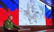 Chiến dịch Nga giúp Israel tìm hài cốt lính thiệt mạng ở Syria