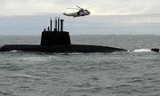 Thế giới ngày 24/9: Tìm thấy vật thể nghi của tàu ngầm Argentina mất tích