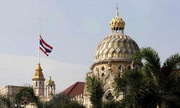 Thái Lan treo cờ rủ ba ngày tưởng niệm Chủ tịch nước Trần Đại Quang