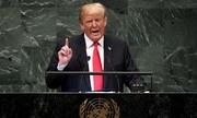 Trump tuyên bố đạt được nhiều thành tựu hơn các chính quyền trong lịch sử