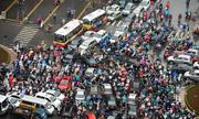 4 nguyên nhân khiến giao thông Việt Nam ngày càng xuống cấp