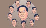 15 cựu quan chức vướng lao lý do liên quan vụ án Phan Văn Anh Vũ