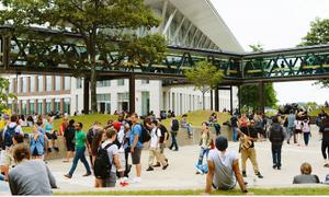Học bổng 50% tại 6 trường đại học chất lượng ở Mỹ và Canada