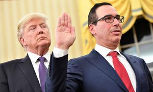 Hục hặc trong chính quyền Trump về chiến tranh thương mại với Trung Quốc
