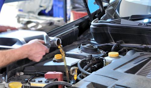 Việc bảo dưỡng đúng định kỳ là một tín chỉ giúp gia tăng giá trị chiếc xe.