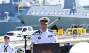 Phó đô đốc Trung Quốc hủy họp vào phút chót với Tư lệnh hải quân Mỹ