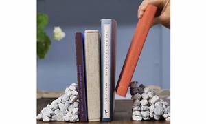 Bốn ý tưởng thiết kế giá sách sáng tạo cho học sinh