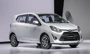 Toyota Wigo từ 345 triệu tại Việt Nam, giá ngang i10