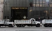 Trump được bảo vệ như thế nào khi dự họp LHQ ở New York?
