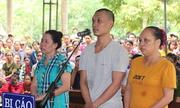 Mẹ chồng lĩnh án vì lừa bán con dâu qua Trung Quốc