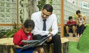 Giáo dục kiểu Mỹ tại trường Quốc tế Saigon Pearl