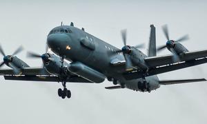 Nga liên tiếp khước từ quan chức Israel đến Moskva sau vụ rơi Il-20