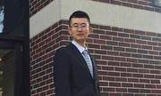 Mỹ bắt công dân Trung Quốc với cáo buộc gián điệp
