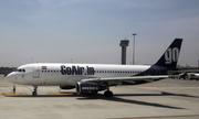Hành khách Ấn Độ cố mở cửa máy bay giữa không trung