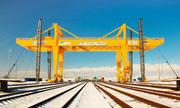 Chiến lược EU cạnh tranh 'Vành đai và Con đường' của Trung Quốc
