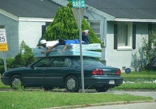 Vận chuyển hàng thông minh.