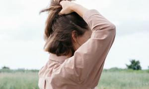 Cô gái tóc ngắn tìm bạn trai cùng đi hóng gió quanh thành phố