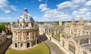 Oxford lần thứ ba liên tiếp đứng đầu bảng xếp hạng đại học thế giới