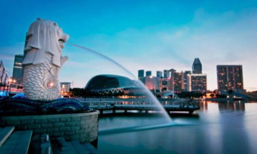 Chính phủ Singapore cho biết tiền thưởng là cam kết chia sẻ thành quả phát triển kinh tế của chính quyền tới người dân.Ảnh: Singapore Travel.