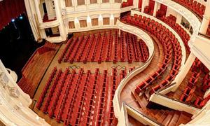 4 nhà hát lớn của TP HCM