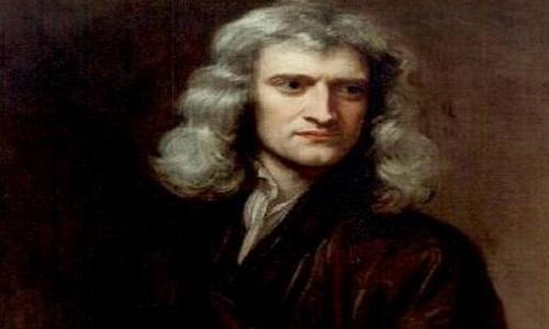 Isaac Newton dự đoán thế giới sẽ kết thúc năm 2060. Ảnh: Wikipedia.