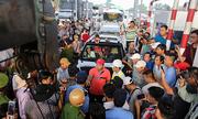 Bộ Giao thông đồng tình đặt thêm trạm thu phí trên tuyến tránh Cai Lậy