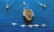 Chiến thuật khắc chế của Mỹ trước tên lửa diệt hạm Nga
