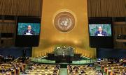 Chuyên gia Mỹ: 'Việt Nam sẽ giúp ổn định tình hình ở Ấn Độ - Thái Bình Dương'