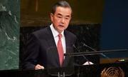 Trung Quốc nói không có tham vọng 'soán ngôi' Mỹ