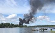 Siêu tiêm kích F-35 Mỹ rơi