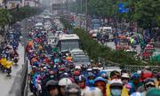 Cần sá»a lá»i quy hoạch Äô thá» trÆ°á»c khi cấm xe máy á» Hà Ná»i, Sài Gòn