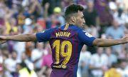 Barcelona 1-1 Athletic