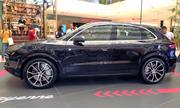 Porsche Cayenne 2018 giá từ 4,5 tỷ - SUV thể thao chất Đức