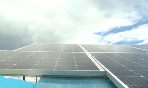 Nhiều hộ dân Phú Yên chi hàng trăm triệu lắp điện mặt trời