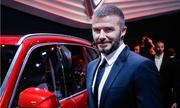David Beckham: 'Hãy xem chừng VinFast'