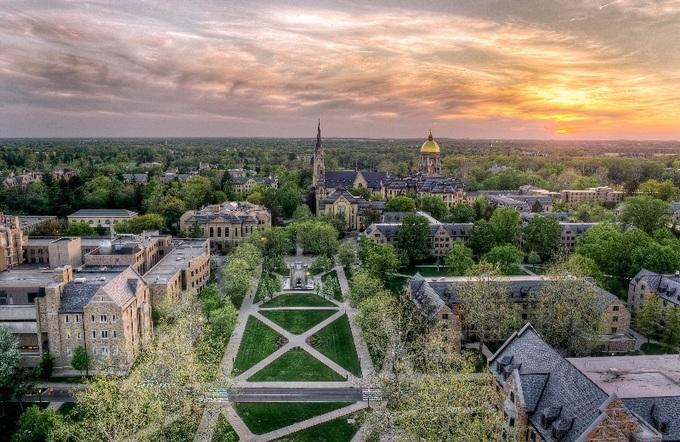 10 đại học Mỹ có chương trình ngành kế toán tốt nhất