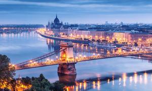 Budapest là thủ đô của nước nào?