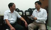 Phó giám đốc Sở ở Thanh Hóa xin thôi chức