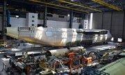 Nhà máy chế tạo mẫu vận tải cơ lớn nhất thế giới